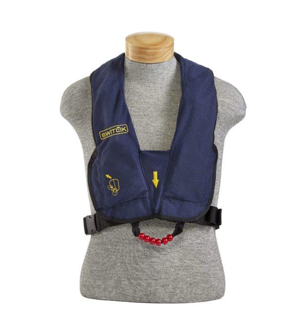 Aviator Life Vest