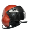 Red Baron ALSE Osprey Flight Helmet