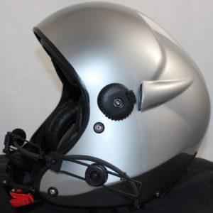 Northwall Flight Helmet