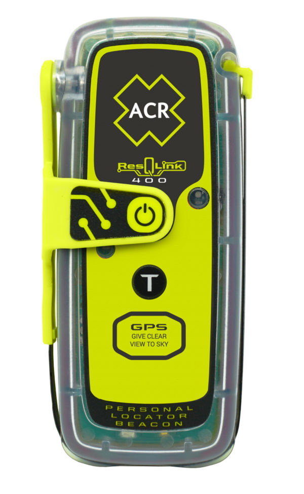ACR PLB-400