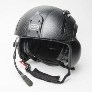 Aviation flight helmet Aspida