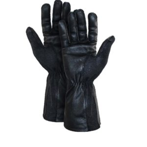 Nomex Touchscreen Flight Gloves