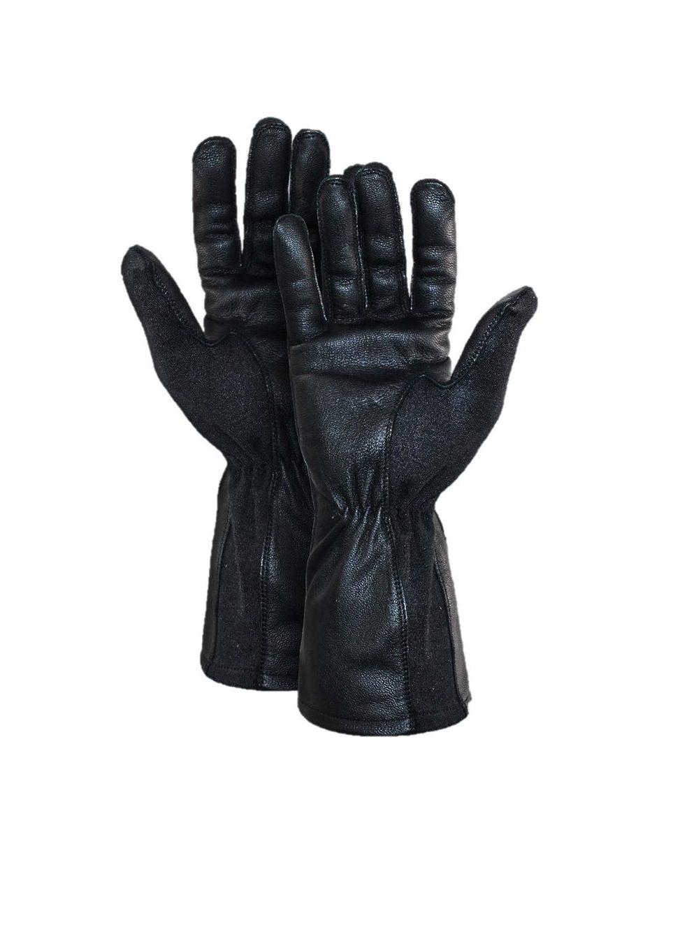 Nomex Touchscreen Flight Gloves