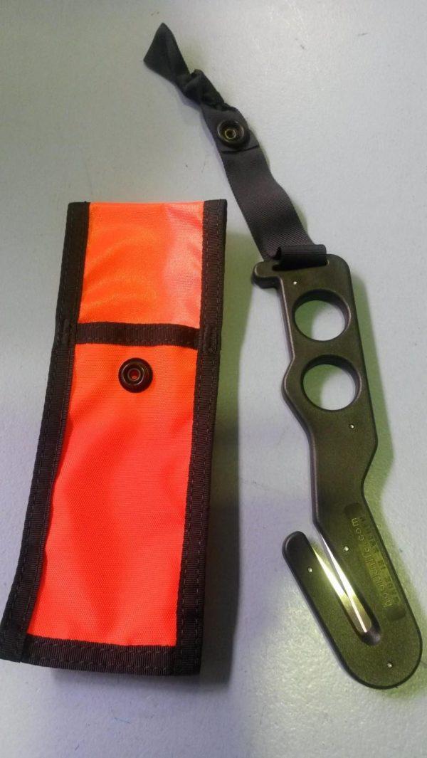 Survival Hook Knife